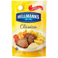 Mayonesa Hellmanns Dp 475 Ml