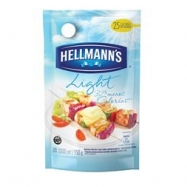 Mayonesa Hellmanns Light Dp 500 Gr