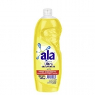 Detergente Ala Ultra Limon 500 Ml