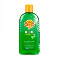 Crema Post Solar Cocoa Beach en Gel Aloe Vera 250 Gr
