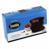 Tabletas Freddo Chocolate Tentacion 6 Un