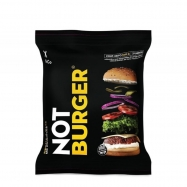 Hamburguesas Not Co Premium 2 Un 160 Gr